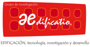 Grupo de Investigación AEDIFICATIO
